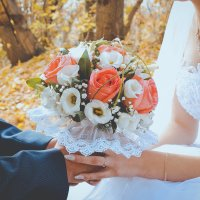 Свадьба :: Гузель Давлетбаева