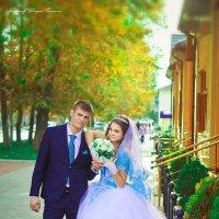 свадьба :: Таня Шацило