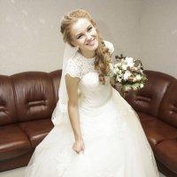 Свадьба Яна и Лизы :: Александр Кабанов