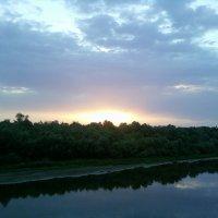 уходящее лето :: Владимир Суязов