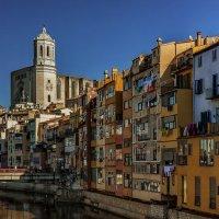 Spain 2014 Girona 3 :: Arturs Ancans
