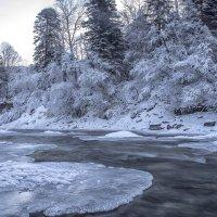 зимние сказки :: fotojohn