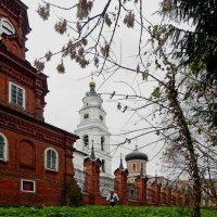 Волоколамский кремль. :: Oleg4618 Шутченко
