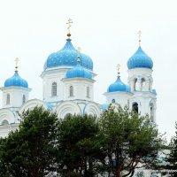 Архангело-Михайловский собор. Торжок :: Андрей Хаустов