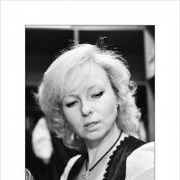 Мне нравится Та, кто решилась быть мной :: Ирина Данилова