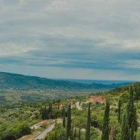 вид на долину :: Petr Popov