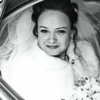 Невеста :: Анна Кузнецова