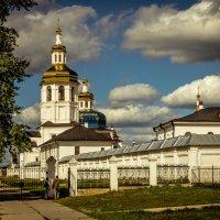 Абалакский монастырь :: Марк Э