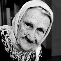 бабушка :: Марина Климович