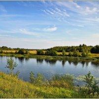 """Река под названием """"Юг"""". :: Vadim WadimS67"""