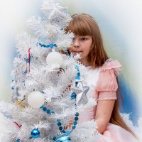 Соня :: Irina Uzlovskaya