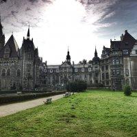 Замок Мошна. Польша :: Ed Peterson