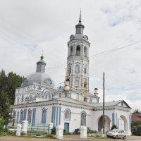 Вятское барокко! :: Андрей Синицын
