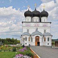 Успенский собор. :: Андрей Синицын