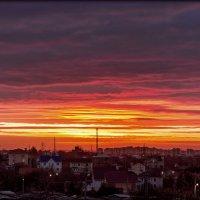 18:20 :: Sergey Bagach