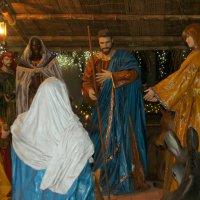 Рождественские мотивы :: Igor Khmelev