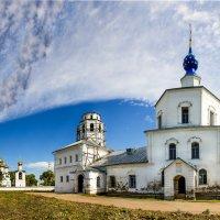 никольский женский монастырь переславль-залесский :: юрий макаров