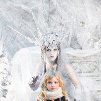 Снежная королева 2 :: Андрей Малинин