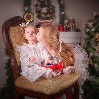 Сестрички :: Евгения Малютина
