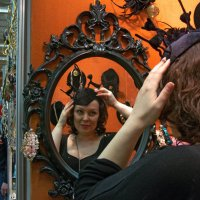 Новая шляпка :: Елена Жукова