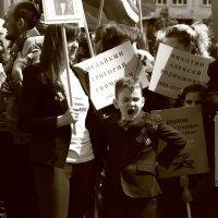 День Победы :: Алина Тазова