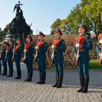 На юбилее России в Великом Новгороде 1 :: Константин Жирнов