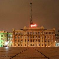 Управление СКЖД :: Allekos Rostov-on-Don
