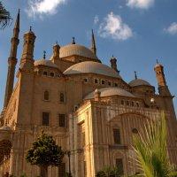 Мечеть Мохаммеда Али :: Евгений Печенин