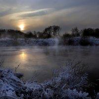 На закате уходящего ноября...5. :: Андрей Войцехов