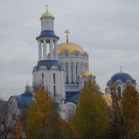 храм :: Владимир Гарин