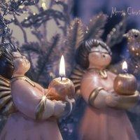 Песня ангелов... :: Bosanat