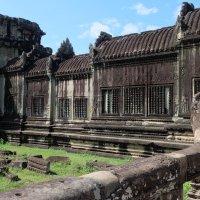 Камбоджа. Ангкор Ват - самый большой храм в мире. :: Rafael