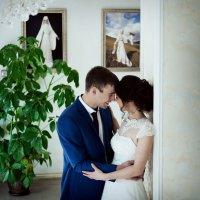 Илья и Ирма... :: Батик Табуев