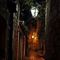 Почему я люблю этот старый город..? :: Александр Бойко