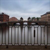 Калинкин мост :: Юрий