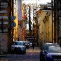 My magic Petersburg_01074 :: Станислав Лебединский