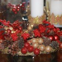Приметы любимого праздника... :: Tatiana Markova