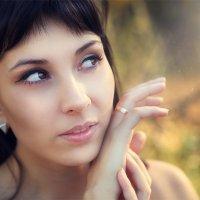 Дыхание Солнца :: Anna Lipatova
