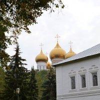 ЯРОСЛАВЛЬ. :: Виктор Осипчук