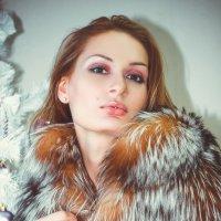 Анастасия :: Ольга Павленко