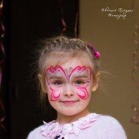 Маленькая принцесса :: Евгений Бледных