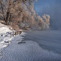 Одно мгновение зимы :: Анатолий 71