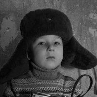ЧБ :: Вадим Куликов