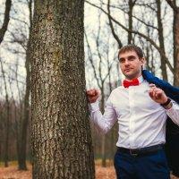 walking :: Сергей Бабичев