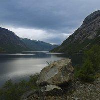 Мария Буянова - Norge Skjeggedal