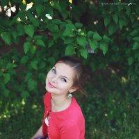 быть счастливой :: Natali Korsa