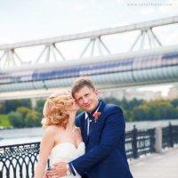 счастливая пара :: Natali Korsa