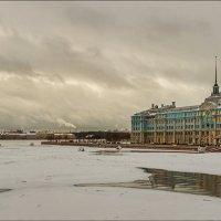 Нахимовское военно-морское училище. :: Сергей Еремин