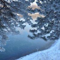 зима :: djangalina *