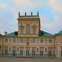 Летняя резиденция польских королей :: Gennadiy Karasev